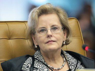 Rosa Weber intima ministro a explicar suas ofensas aos brasileiros