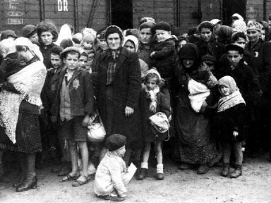 O pai de Ernesto Araújo protegeu a Besta de Sobibor
