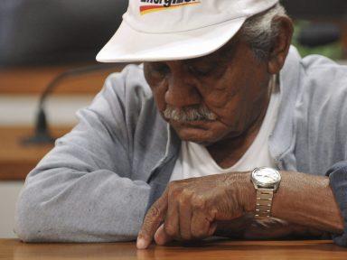 Governo fabrica rombo na Previdência para abandonar idosos à própria sorte