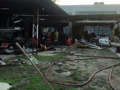 Tragédia no Rio: incêndio no CT do Flamengo mata 10 jovens