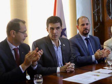 O Pará é contra a desestatização do Banco da Amazônia, diz vice-governador