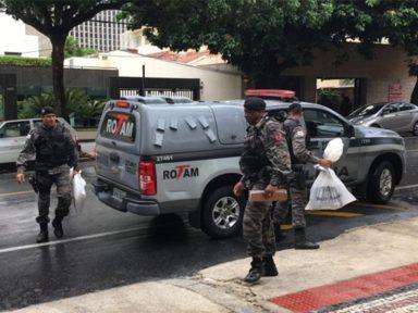 Funcionários da Vale são presos em investigação sobre crime de Brumadinho