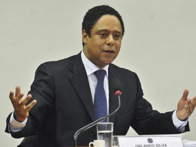 """Orlando Silva: """"reforma da Previdência de Bolsonaro é crueldade contra o povo"""""""