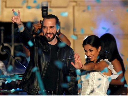 El Salvador: com campanha contra violência e corrupção, Bukele é eleito presidente