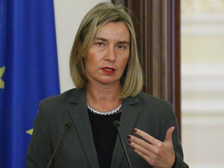 União Europeia e até Grupo de Lima são contra intervenção militar na Venezuela