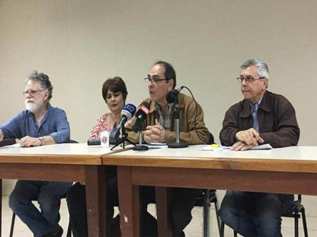 Ministros de Chávez pedem,  em Carta aberta, reunião com Maduro