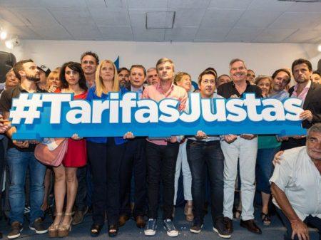 Prefeitos argentinos acionam a Justiça  contra aumentos abusivos da eletricidade