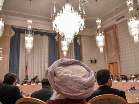 'Gostemos ou não, perdemos no Afeganistão', admite general da reserva dos EUA