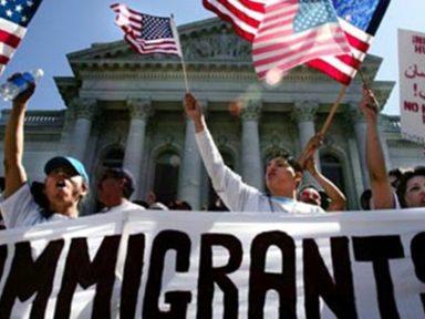 Patrulha dos EUA pagará US$ 125 mil por abuso  de uma menor imigrante