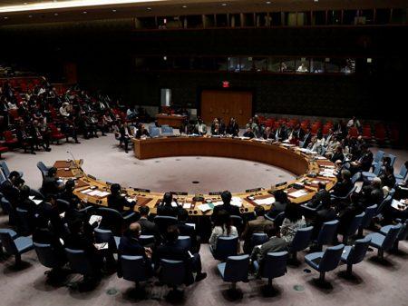 Rússia leva à ONU resolução por saída 'soberana e pacífica' para Venezuela