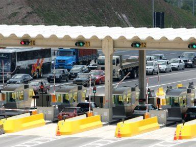 Governo planeja aumento de até 58% em pedágios de rodovias federais