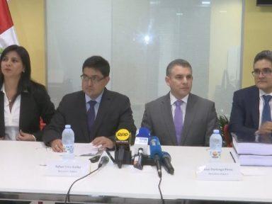 Odebrecht fecha acordo de colaboração com a Promotoria do Peru