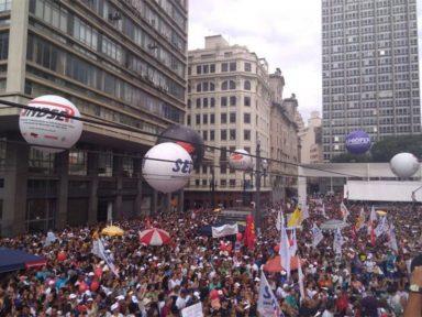 Servidores chegam a acordo com prefeitura de São Paulo e encerram greve