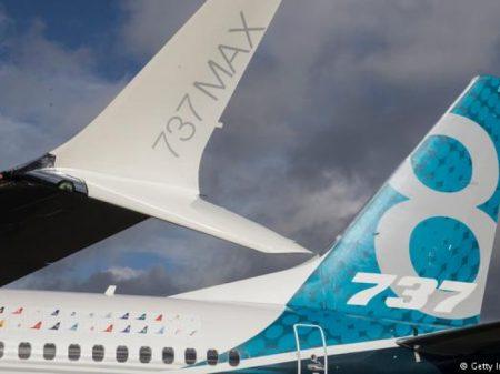 EUA é o último país a proibir o avião defeituoso 737 Max da Boeing