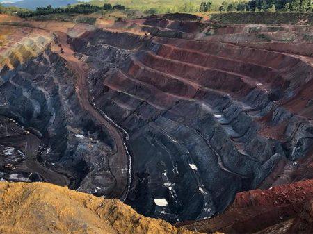Aumenta o nível de risco das barragens da Vale em Nova Lima e Ouro Preto