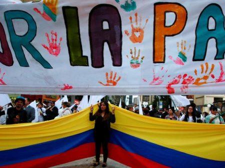 """Colômbia: """"473 líderes mortos desde os Acordos de Paz. Governo no caminho da guerra"""""""