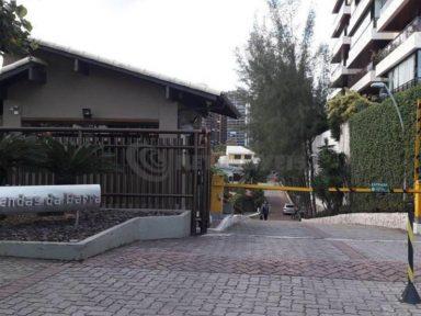 Assassino de Marielle morava no mesmo condomínio que Bolsonaro