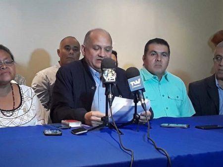 Venezuela: líderes partidários e deputados se unem a clamor por diálogo e eleições gerais