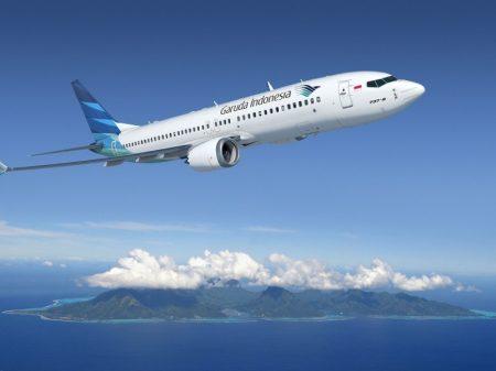Indonésia cancela encomenda de 49 aviões 737 Max 8 da Boeing