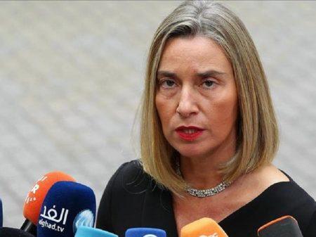 União Europeia e CS da ONU rejeitam apoio de Trump à usurpação de território sírio