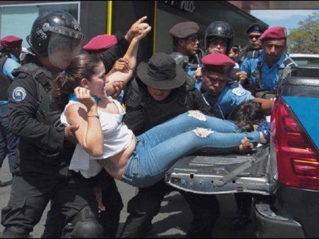 Nicarágua: Ortega atropela negociação e prende 164 manifestantes