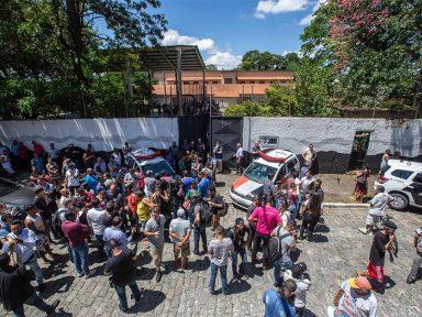 Ataque em escola de Suzano deixa 10 mortos e 23 feridos