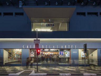 Após corte de patrocínio da Caixa, Cine Belas Artes pode fechar