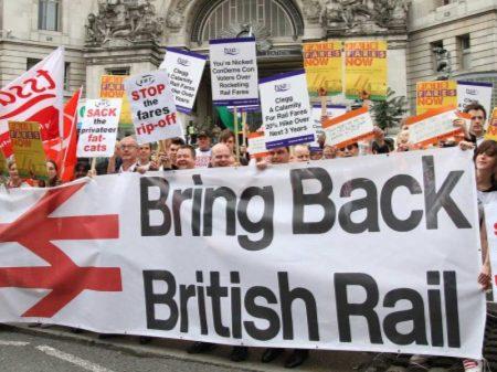 Privatizações: 884 serviços caros e ruins foram reestatizados no mundo