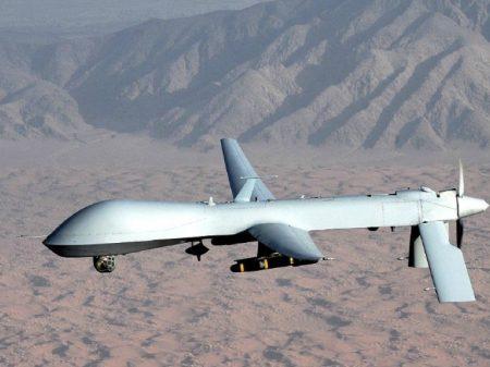 Trump autoriza a CIA a esconder mortos civis nos ataques com drones
