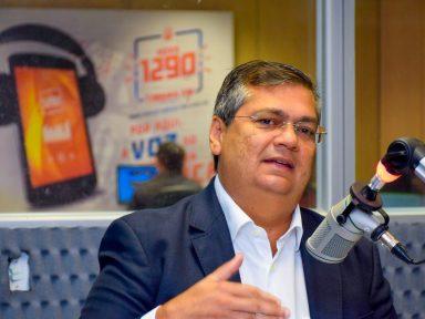 """""""Reforma da Previdência é um desastre para o povo"""", afirma o governador do Maranhão"""