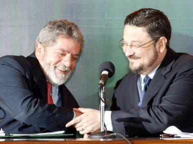 """""""Várias vezes Lula fez pedidos para beneficiar a Odebrecht e Dilma atendia"""", diz Palocci"""