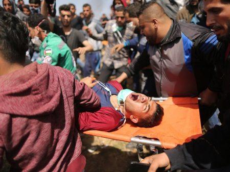 Bolsonaro rompe tradição do Itamaraty na ONU para acobertar crimes de Israel