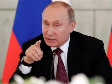 Rússia oficializa sua retirada de tratado de mísseis nucleares após EUA renegá-lo