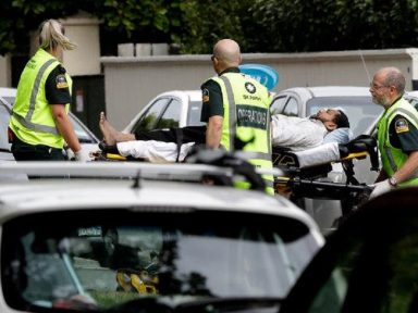 Nova Zelândia: assassinos de 49 muçulmanos fazem apologia ao racismo e a Trump