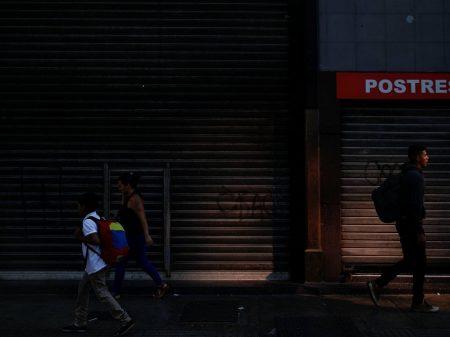 """""""Venezuela tem novo apagão e 'sabotagem' é conto puro"""", afirma ex-ministro Ramírez"""