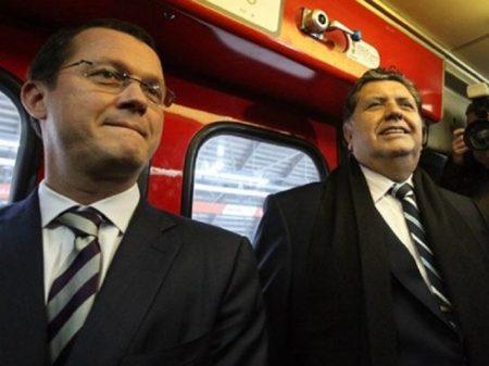 Elemento da Odebrecht no Peru confirma suborno de 4 presidentes