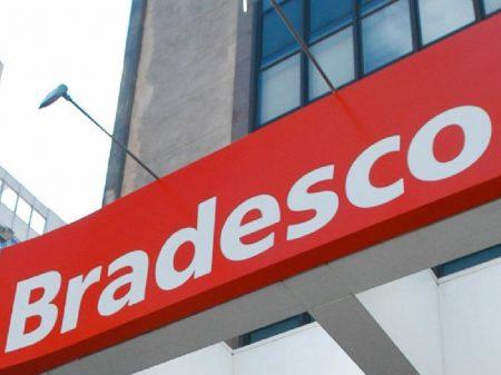 Bradesco lucra mais 22,3% e inadimplência explode