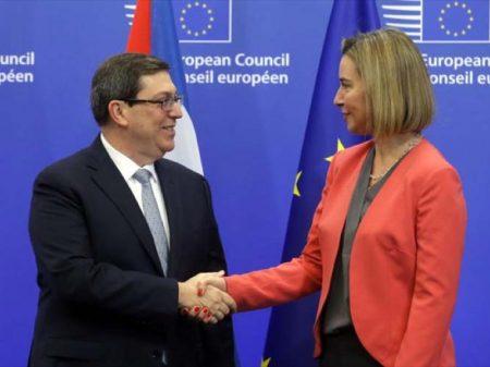 UE vai retaliar EUA se sanções afetarem empresas europeias em Cuba