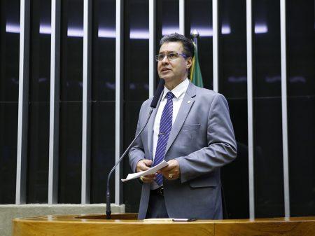 """Vice-líder considera que situação do governo """"vai de mal a pior"""" e deixa o cargo"""