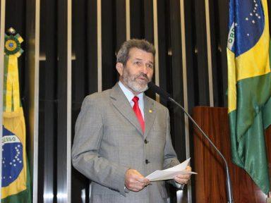 PEC da Previdência traz retrocessos, afirma o deputado Gonzaga Patriota