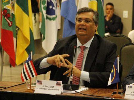 """Flávio Dino: """"cursos de filosofia e sociologia serão respeitados no Maranhão"""""""