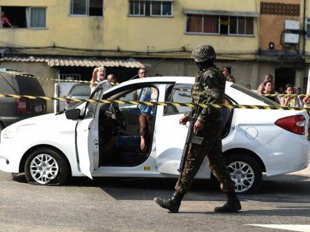 80 tiros – MP Militar pede soltura dos assassinos da fuzilaria de Guadalupe
