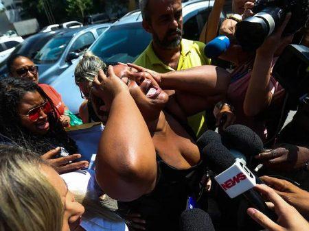 """Ministra do STM sobre Guadalupe: """"um esquema engendrado para escamotear a verdade"""""""