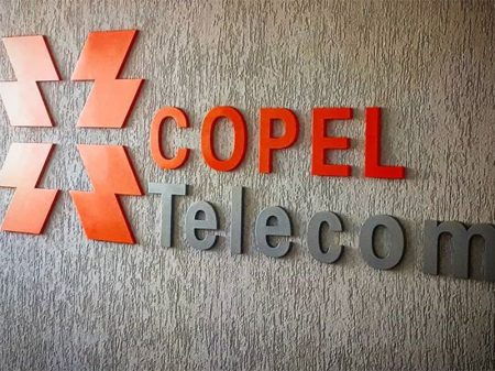 Ratinho Jr. quer entregar Copel Telecom para multinacionais