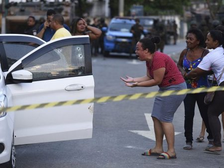 Músico morto por militares foi alvejado por 9 tiros de fuzil, aponta laudo