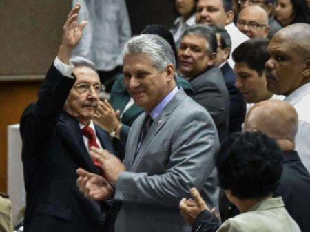 Cuba rechaça escalada agressiva do bloqueio pelo governo Trump