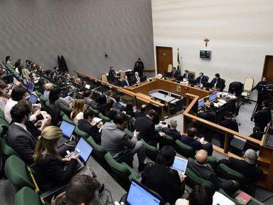 STJ confirma condenação de Lula por corrupção e reduz pena para 8 anos e 10 meses