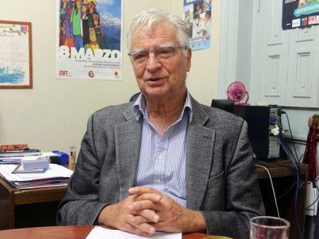 """""""80% das aposentadorias no Chile estão abaixo do salário mínimo"""",  afirma especialista chileno em Previdência"""