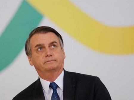 PL de Bolsonaro quer retirar crianças e jovens da escola