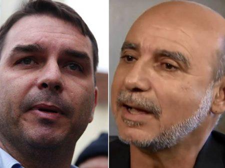 MP/RJ conclui investigação e  prepara denúncia contra Flávio Bolsonaro e Queiroz